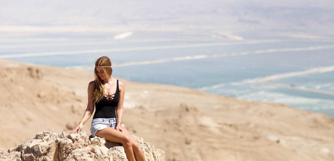 Traveling - Israel
