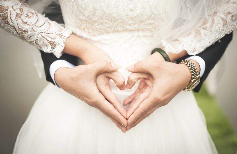 Hochzeit Update