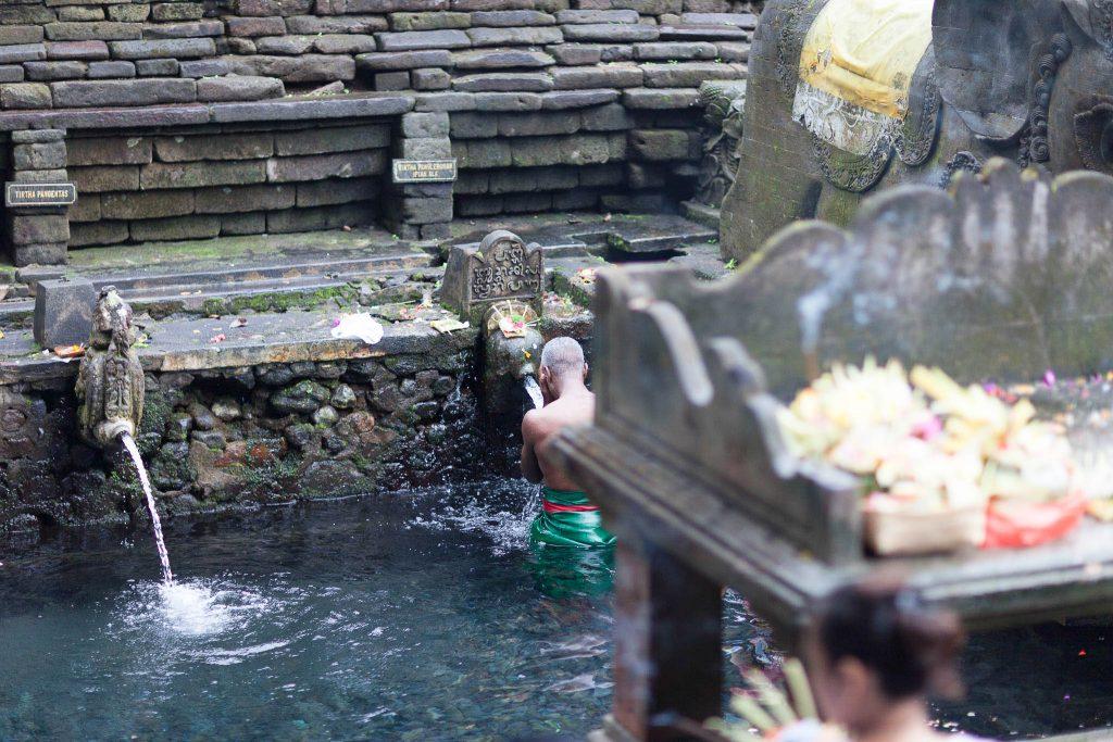 Tirta Tempel - Bali
