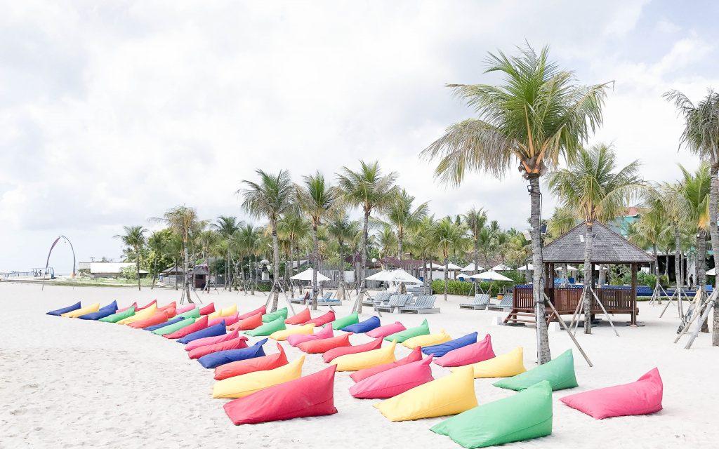 Strand Mahagiri Hotel