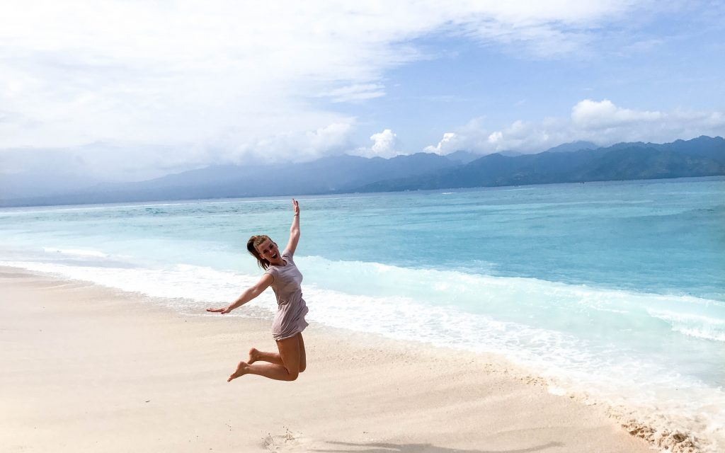 Bali Reisebericht Teil 2