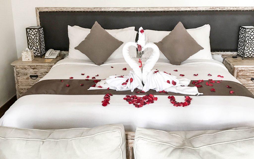 Bali Reisebericht- Hotel Ubud