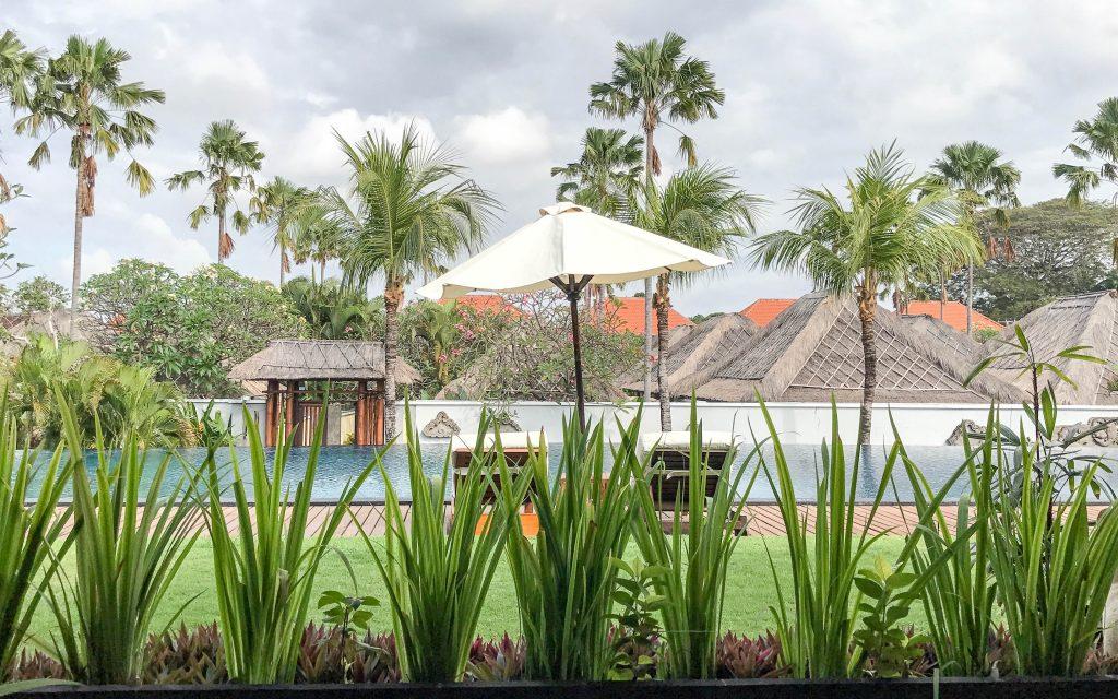 Bali Reisebericht - Villa Mahapala