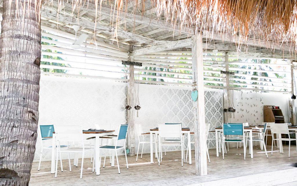 Villa Edenia Restaurant
