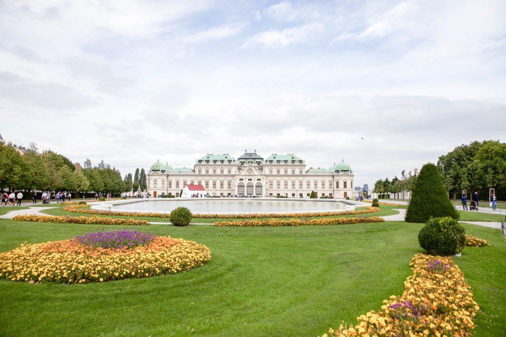 Schloss Beverde - Wien