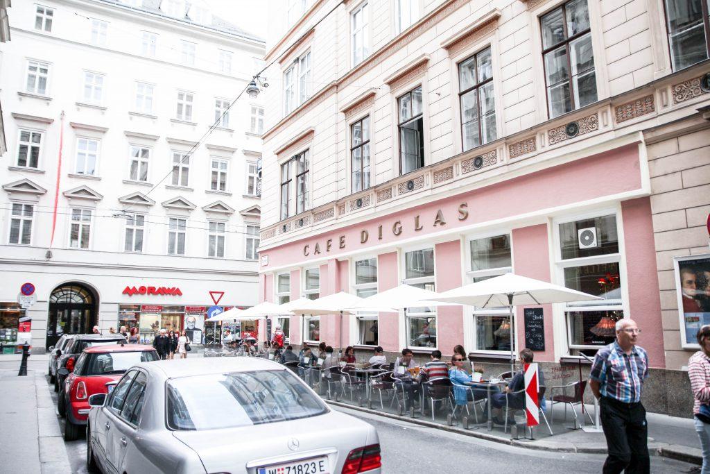 Wiener Café Haus
