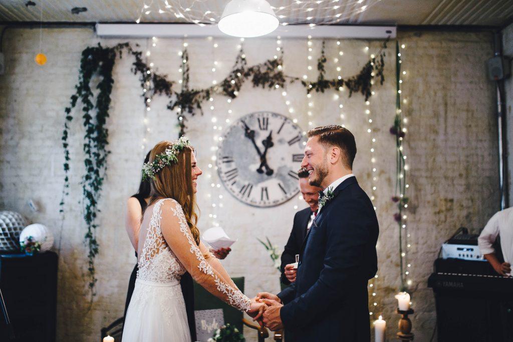 Hochzeit Cati und Martin