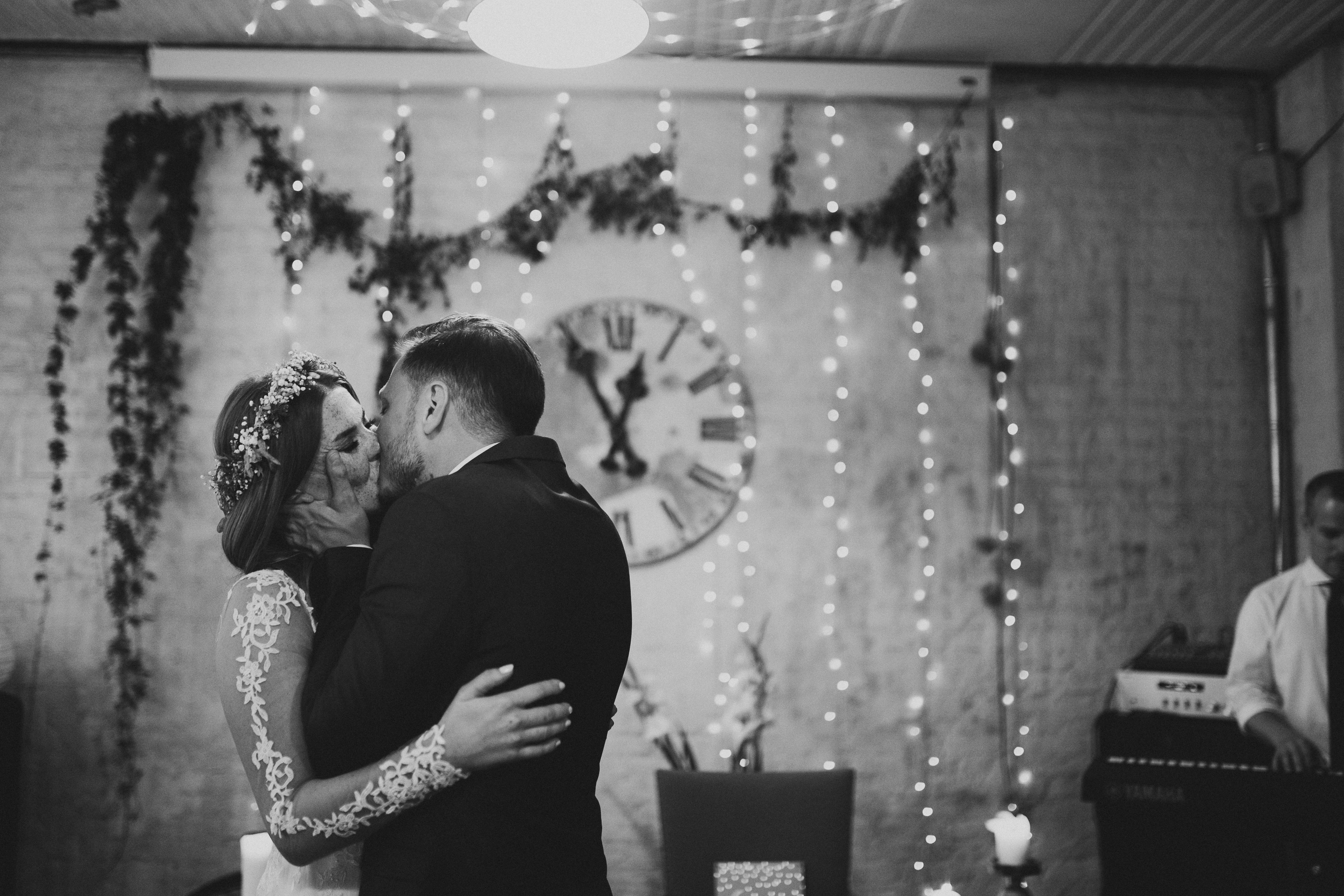 Warum kirchlich heiraten grunde