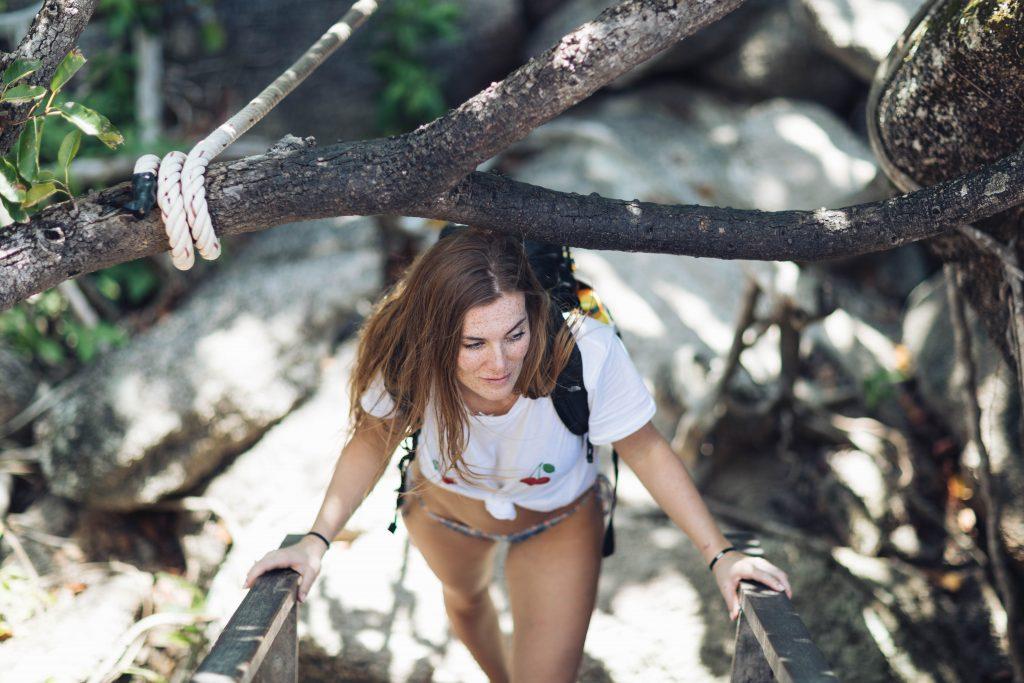 Wanderung Similan Island
