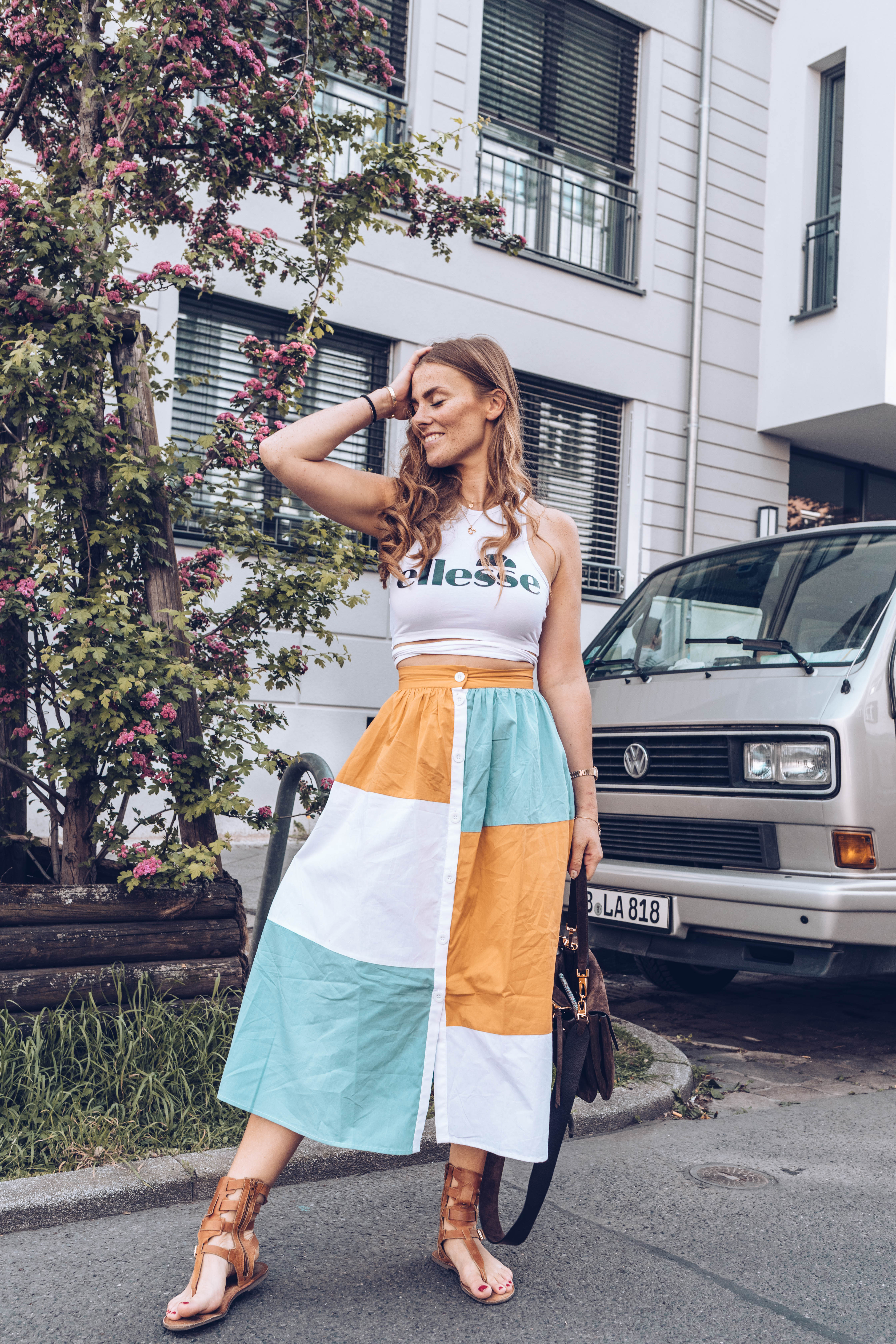 Leichter Summer Look