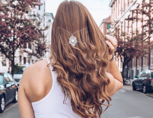 Haarschmuck für dein Sommeroutfit