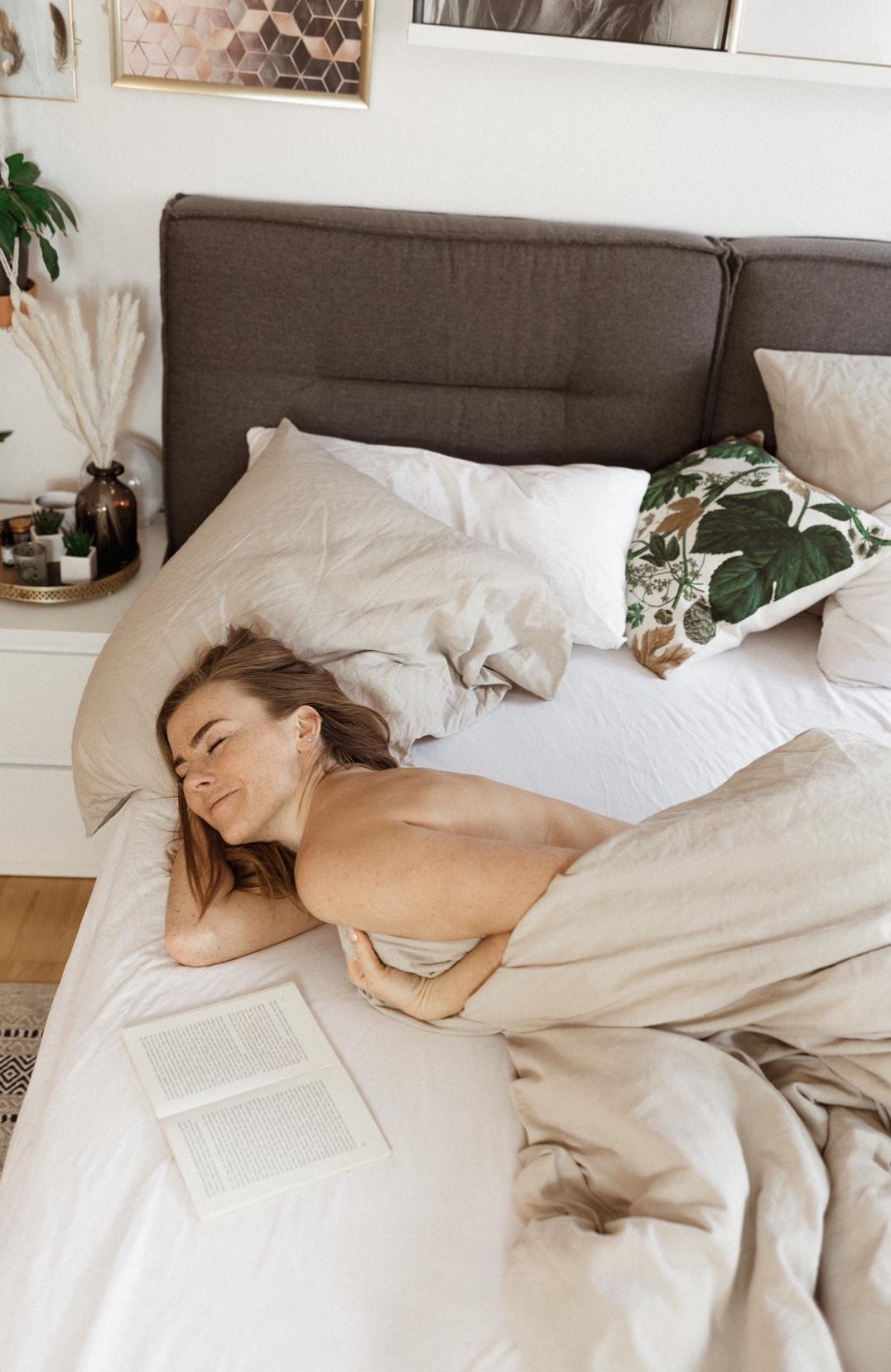 Besser Schlafen mit Strunkmann & Meister