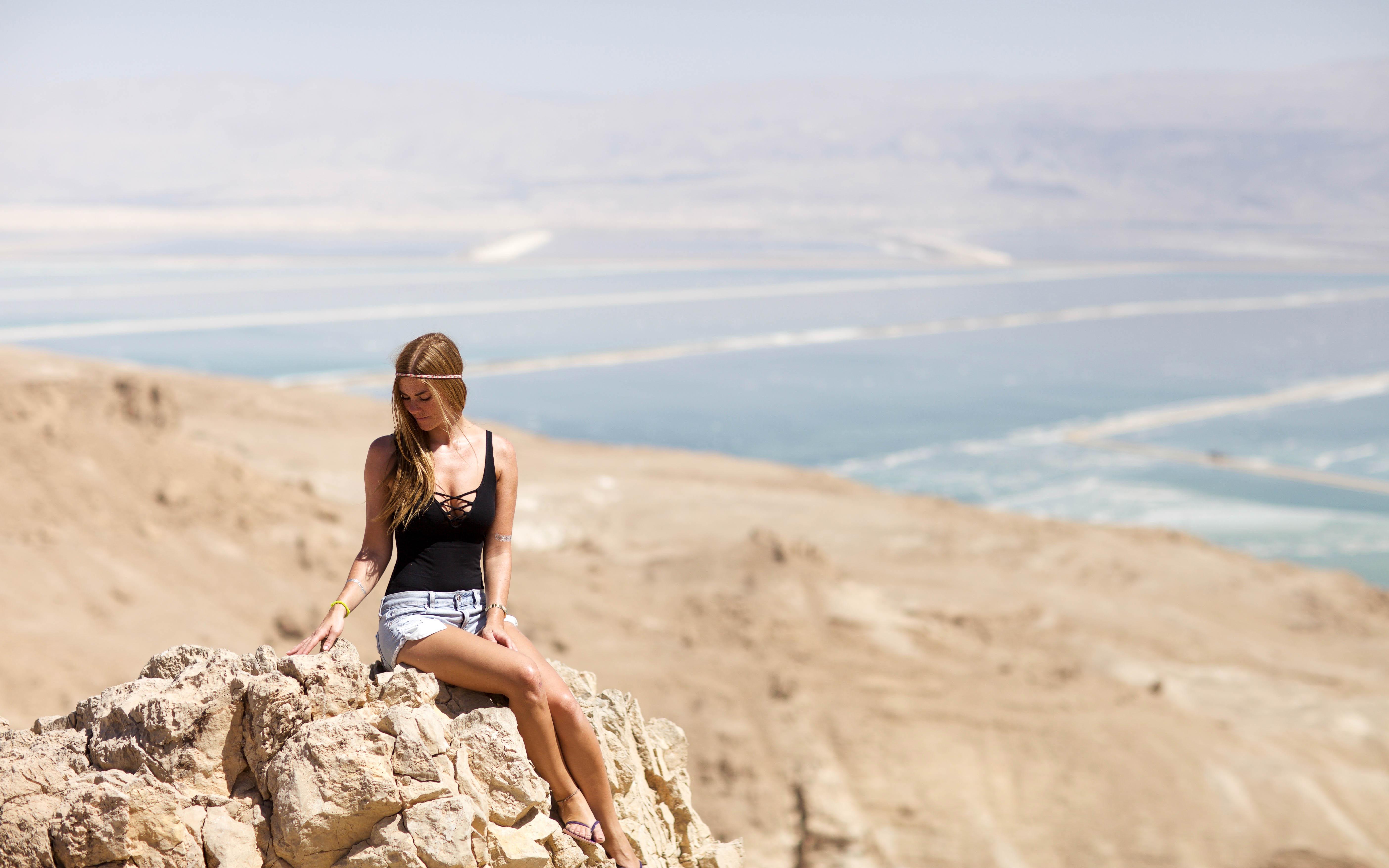 Travels - Israel