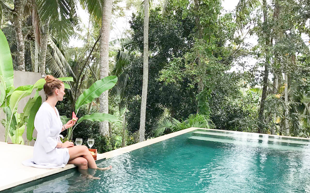 Bali Reisebericht Teil 1- Ubud