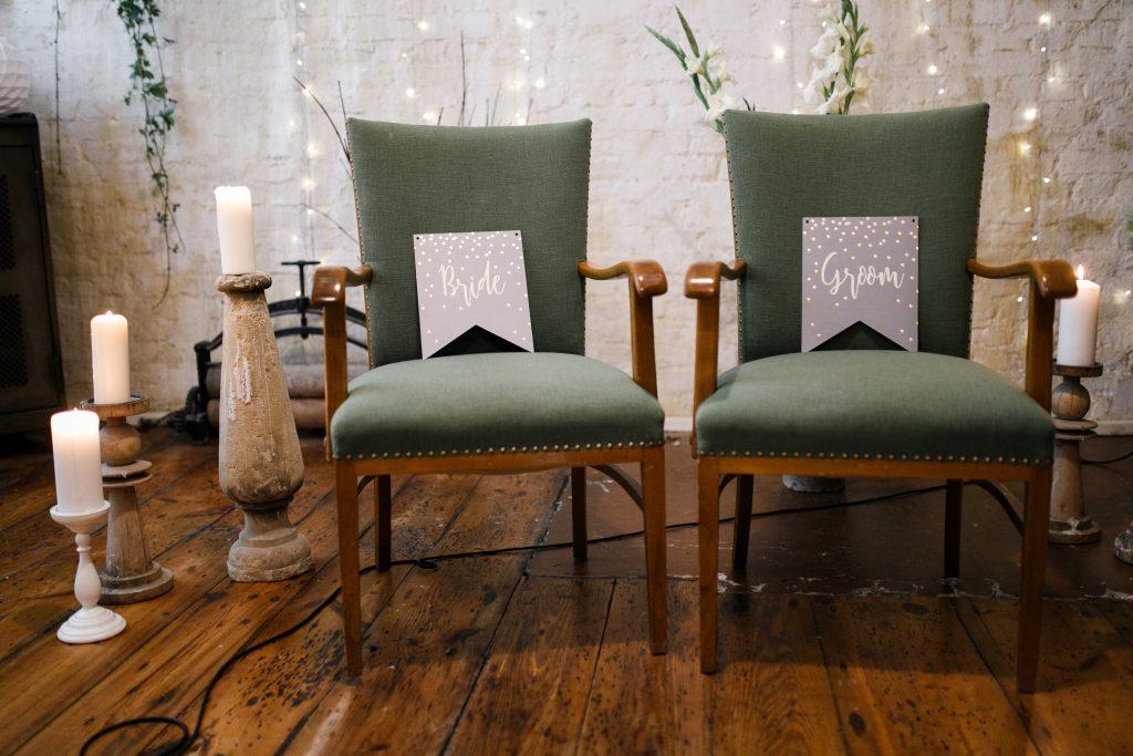 Wedding Update — Eine Woche bis zum JA-Wort
