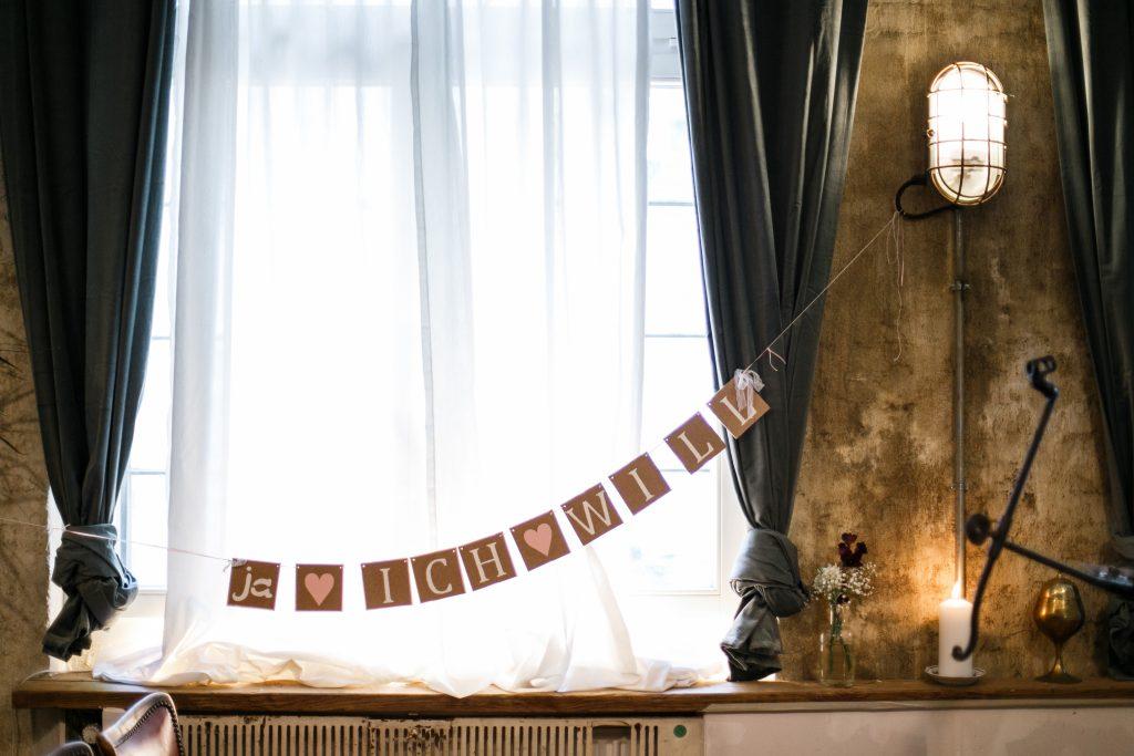 DIY – Inspiration für die Hochzeitsdeko