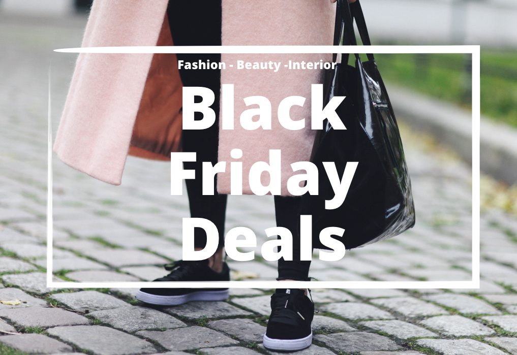 Die besten Black Friday Deals 2017