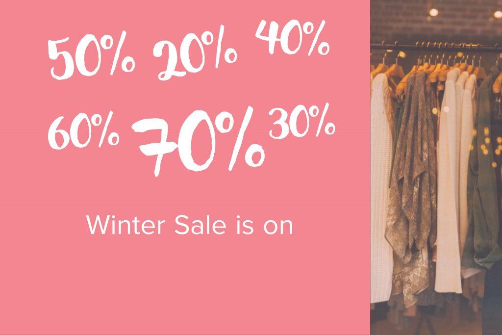 8 Must Haves aus dem Winter Sale